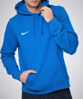 Nike Team Club Hoody 658498-463 Erkek Sweatshirt-3
