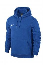 Nike Team Club Hoody 658498-463 Erkek Sweatshirt-4