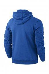 Nike Team Club Hoody 658498-463 Erkek Sweatshirt-5