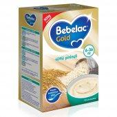 Bebelac Gold Sütlü Pirinçli 500 Gr