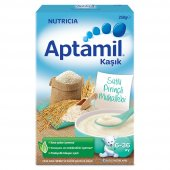 Aptamil Sütlü Pirinç Muhallebi 250 G Kaşık...