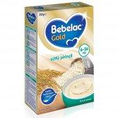 Bebelac Gold Sütlü Pirinçli 250 Gr