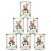 Golden Goat Keçi Sütü Bazlı Beslenme Ürünü 1 6lı...