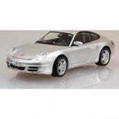 Cararama Porsche 911 1 24 Ölçek Metal Model...