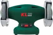 Kl Kltm175 Taş Motoru