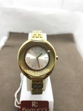Ferrucci 2 Yıl garantili Orjinal Bayan Saat