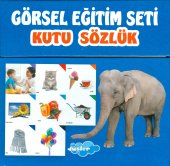 Görsel Eğitim Seti Kutu Sözlük Ya Pa Yayınları