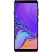 Samsung Galaxy A9 128gb Caviar Black (Samsung Türkiye Garantili)