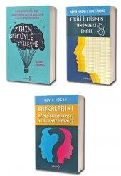 Zihin Gücüyle İyileşme Seti - 3 Kitap