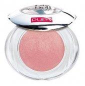 Pupa Like A Doll Luminys Blush 203
