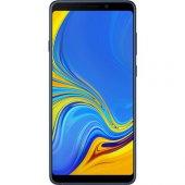 SAMSUNG GALAXY A9 128GB-BLUE-(Samsung Türkiye Garantili)