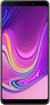 Samsung Galaxy A9 2018 128 GB (Samsung Türkiye Garantili)-3