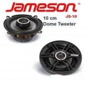 Jameson Js 10 10cm 100watt 88db 2 Yollu Kapı...