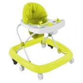Babyhope 216 Oyuncaklı Yürüteç Sarı
