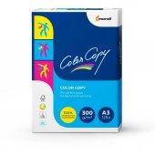 Mondi Color Copy A3 Gramajlı Fotokopi Kağıdı 300gr 1 Paket 125 Sf