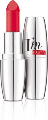 Pupa Pure Colour Absolute Shine Lipstick 208