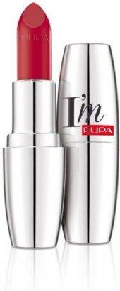 Pupa Pure Colour Absolute Shine Lipstick 305