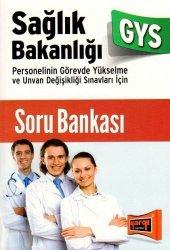 Yargı Yayınları Gys Sağlık Bakanlığı Soru...