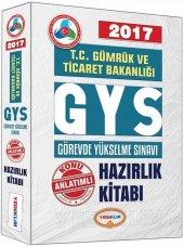 Yediiklim 2017 Gys T.c Gümrük Ve Ticaret...