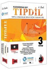 Yargı Yayınları Tıpdil Kazandıran Set 3 Kitap...