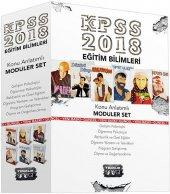 Yediiklim 2018 Kpss Eğitim Bilimleri Konu...