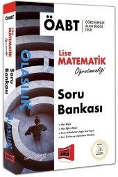 Yargı Yayınları ÖABT OLASILIK Lise Matematik Öğretmenliği Soru Bankası