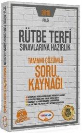 Yediiklim Yayınları 2018 Polis Rütbe Terfi...