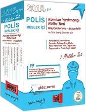 Yargı Yayınları 2018 Polis Meslek İçi...