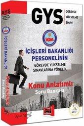 Yargı Yayınları Gys İçişleri Bakanlığı...