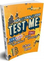Benim Hocam Yayınları Yökdil Yksdil Yds Test Me...