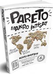 Benim Hocam Yayınları Kpss A Pareto Makro...