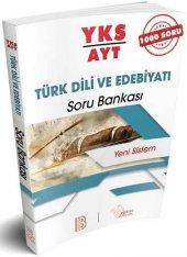 Benim Hocam Yayınları Ayt 1000 Türk Dili Ve Edebiyatı Soru Bankası