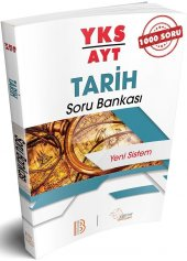 Benim Hocam Yayınları Ayt 1000 Tarih Soru Bankası