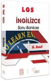 Benim Hocam Yayınları 8. Sınıf LGS İngilizce Soru Bankası