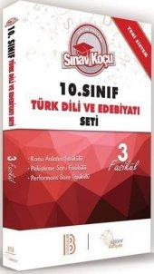 Benim Hocam Yayınları 10. Sınıf Türk Dili Ve...
