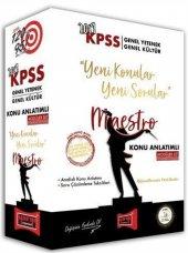 Yargı Yayınları 2019 Kpss Genel Yetenek Genel...