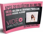 Benim Hocam Yayınları 2019 Kpss Eğitim...