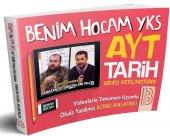 Benim Hocam Yayınları Ayt Tarih Video Ders...