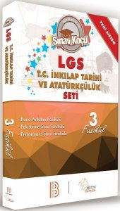 Benim Hocam Yayınları 8. Sınıf Lgs T.c. İnkılap...