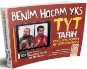 Benim Hocam Yayınları Tyt Tarih Video Ders...