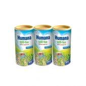 Humana Still Tee Emziren Anne İçin Bitki Çayı 3 Adet