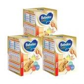 Bebelac Gold 1 Bebek Sütü 900 Gr 3 Adet
