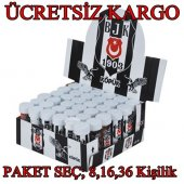 Beşiktaş köpük, BJK oyuncak sabun hediyelik-3