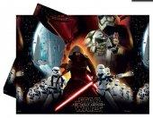 Star wars 8 Kişilik 6 Parça Doğum Günü Seti malzemeleri yıldız sa-10