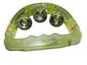 1 Adet Yeşil Plastik Işıklı Tef Kına Ve Düğün Malzemeleri-3