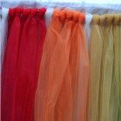 Rengarenk Tütü Eteği Masa Süsleme Örtüsü Gökkuşağı Renkli Tül-6