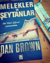 Melekler Ve Şeytanlar Dan Brown