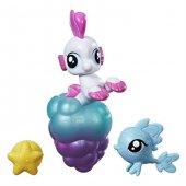 My Little Pony Mini Deniz Ponyleri Sea Poppy C0719 C1837