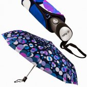 Bayan Şemsiye Katlanır Kısa Model 10 Telli
