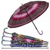 Bayan Şemsiye 16 Telli Baston Model